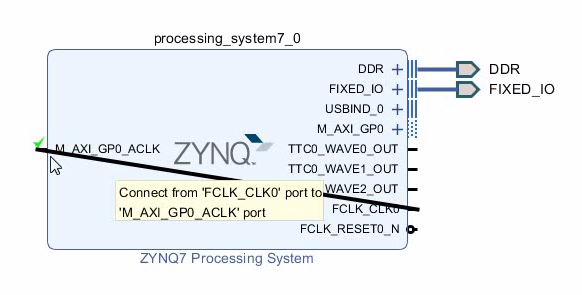 ZYNQ: Using the AXI SPI Transmitter – Harald's Embedded Electronics
