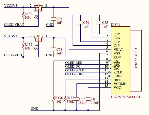 Zedboard: Using the OLED Display – Harald's Embedded Electronics